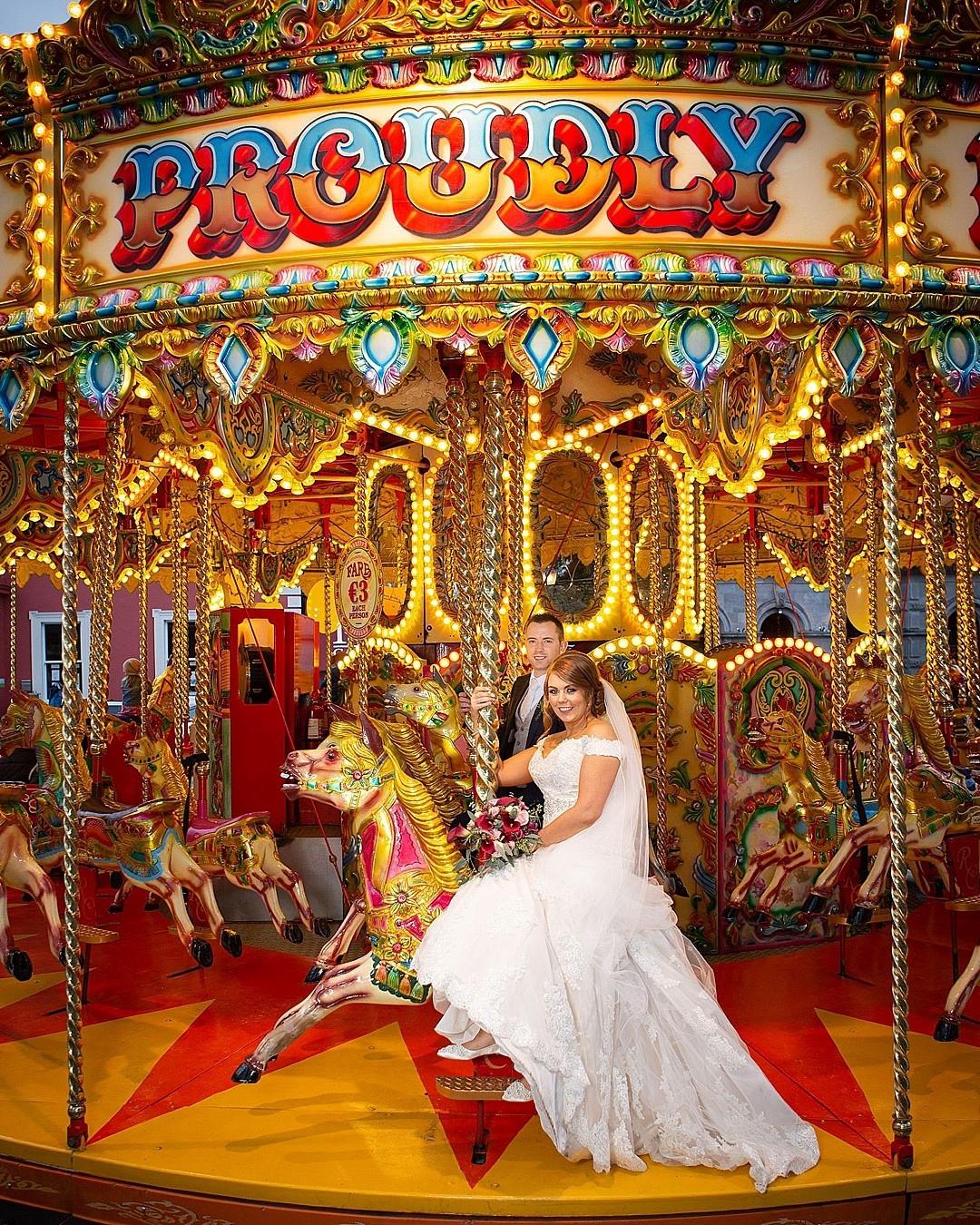 duffy photography carousel