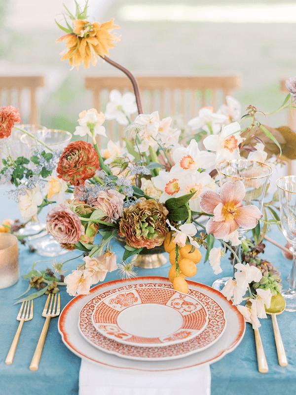 orla spring wedding