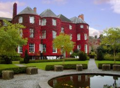 Autumn Breaks in Killenny with Dinner, Bed and Breakfast rates from €238 total stay!