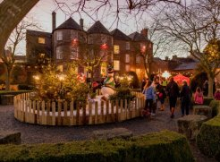 Experience Yulefest in Kilkenny, Bed & Breakfast Rates from €99 total stay