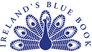 Ireland Blue Book Logo